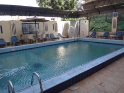 마르하바 팰리스 호텔