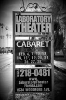 The Laboratory Theater of Florida