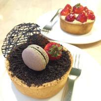 Duke Rabbit Cafe & Handmade Pastry