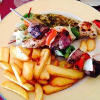 Restaurant Le Chariot