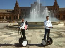 Segway & Bike Tours