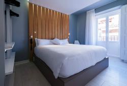 B&B Hotel Madrid Fuencarral 52