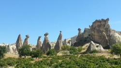 3 Day trip to Cappadocia from Alanya