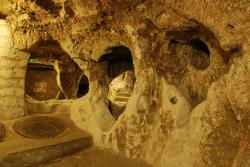 3 Day trip to Cappadocia from Side