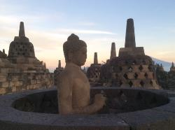 Kaleidoscope of Java Tour - Tur Harian Privat