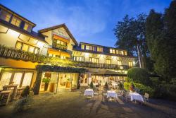 Bilderberg Hotel Klein Zwitserland