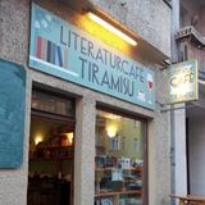 Literatur Cafe Tiramisu