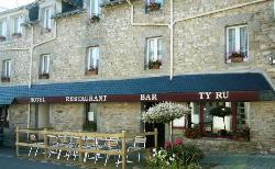 TY RU Hotel Restaurant