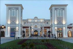 Fashion Park Outlet Center Indjija