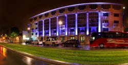 愛爾頓飯店