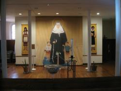 Saint Katharine Drexel Mission Center and Shrine