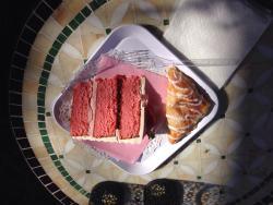 Nana Teresa's Bake Shop