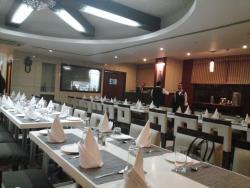Tansukh Restaurant