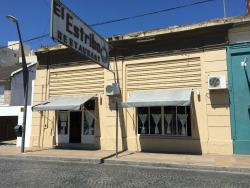 Restaurant El estribo