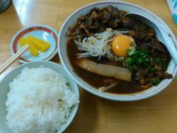 Chinese Noodle Shunyoken