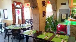 Restaurant Bon Voyage