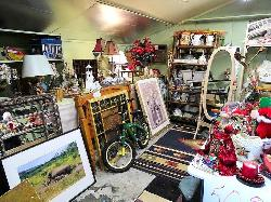 Little River Antiques & Collectables