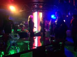Karaoke-Bar Opera