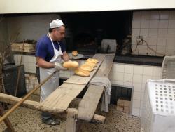 Il Pane Di Serafino