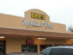Bee's Mexican Restaurant & Bakery