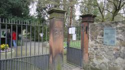 Botanischer Garten Giessen