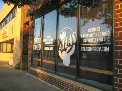 Atlas Improv Company