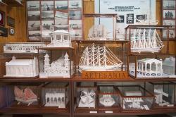 Museo Del Mar Y De La Sal