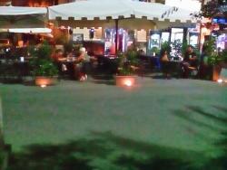 Lounge bar Shador