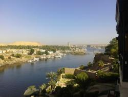 Nile View