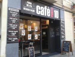 Cafe Punto 10