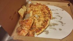 Moretti's Ristorante and Pizzaria