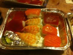 Tele Sushi