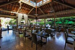 Nasi Bali Restaurant & Bar