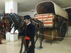 Museu de Carruatges