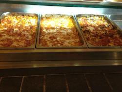Dolce & Salato da Zio Pippo