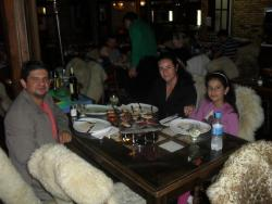 Forttini Restaurante