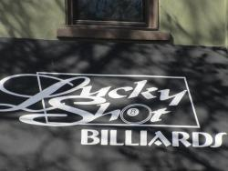 Lucky Shot Billiards