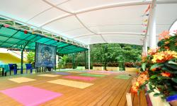 Belove Yoga Rooftop Studio