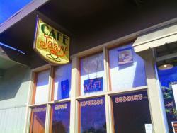 Cafe Jaavy
