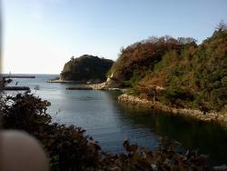 Yunotsu Coast