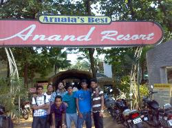 Arnala Beach