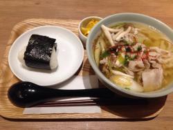 Wa Cafeteria Dining24 Haneda Shokudo