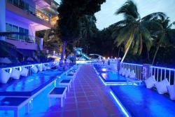 Blue Beach Club