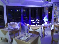 Wave Lounge Restaurant