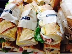 GERBIE's Salad & Sandwich