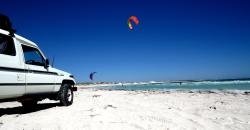 Kite Adventure Safari Australia