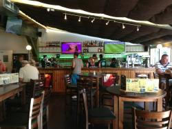 The Ivy Sports Bar & Grill