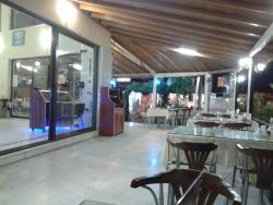 Nazilli pide restaurant