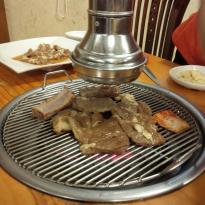 Tae Neng Galbi