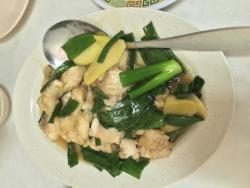 King Hu Restaurant